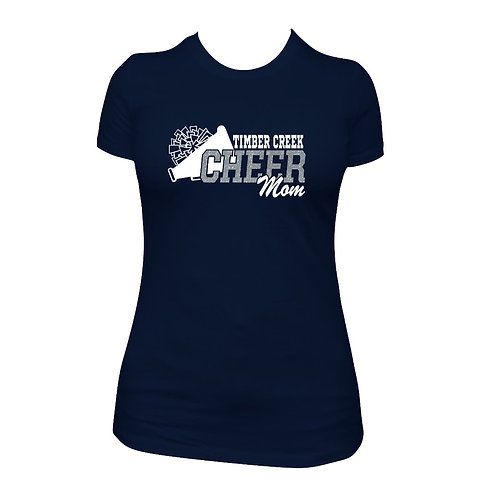 TC Ladies Cut T'shirt