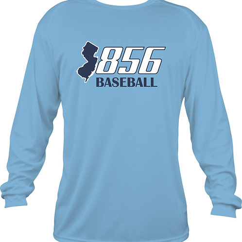 856 Long Sleeve T'shirt