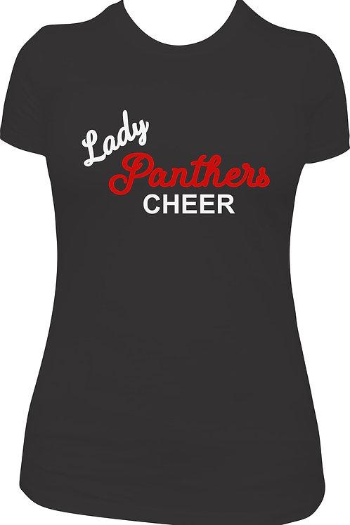 PC Ladies Cut T'shirt