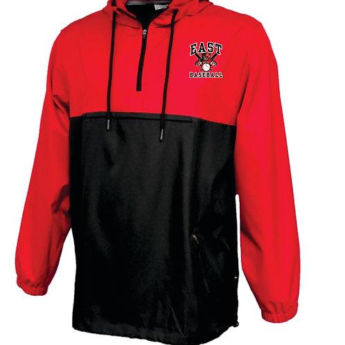 EB Pennant  Anorak Jacket
