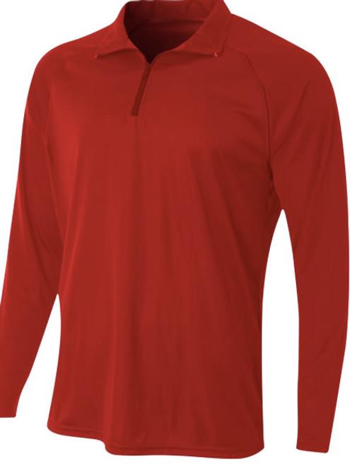 KF 1/4 Zip Pullover
