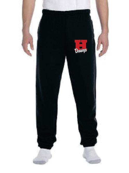 HHC SWEATPANTS ELASTIC LEG