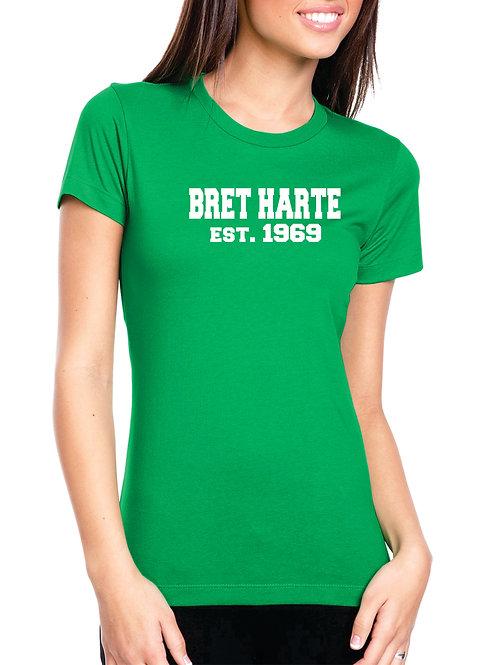 BH Ladies cut T'shirt