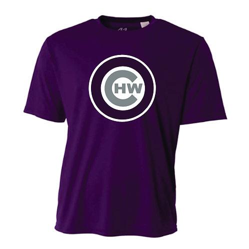 WB A4 performance T'shirt