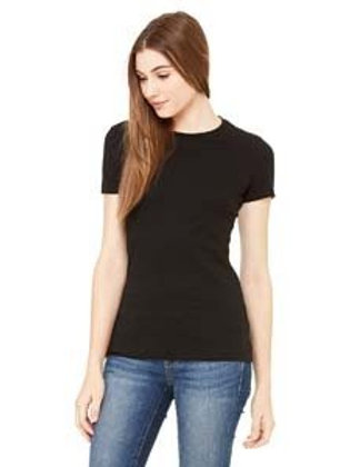 Ladies Cut T-Shirt