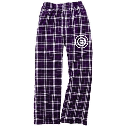 WB Flannel Pants
