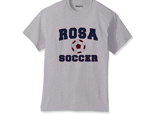 Rosa Soccer T'shirt