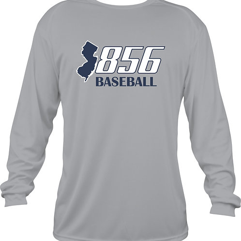 856 Long Sleeve T'shirt