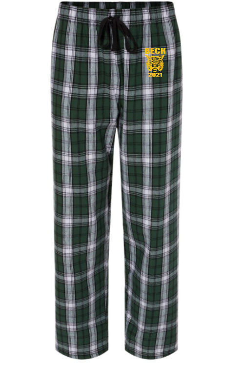 BSG Flannel Pants