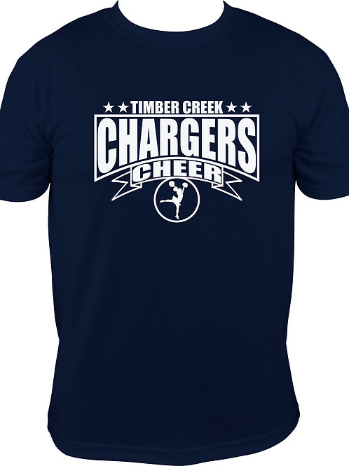 TC Unisex T'shirt