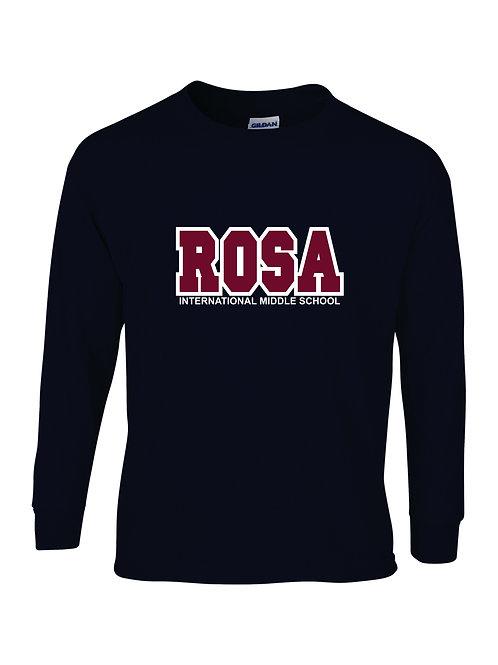 RS Long Sleeve T'shirt