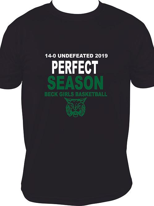 BB Short Sleeve T'shirt