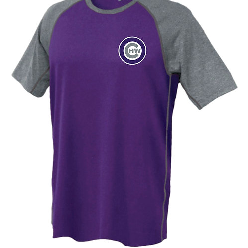 WB Pennant Clubsport Tee