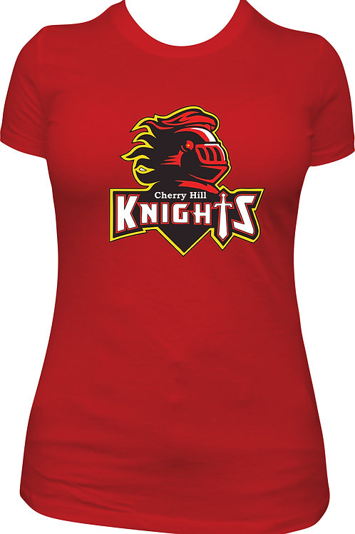 KF Ladies Softstyle Fitted T'shirt