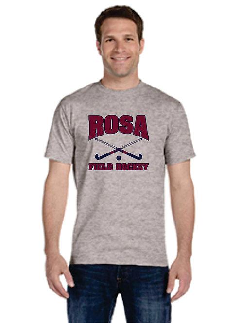 Rosa T'shirt FH