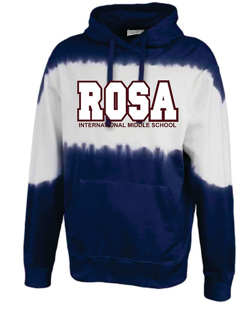 RS Two Tone Hoodie