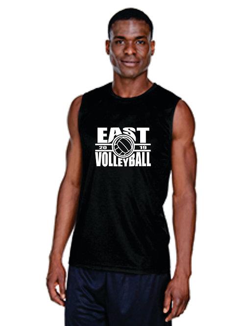 EV Muscle T'shirt