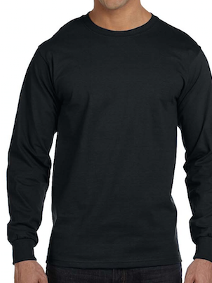 Long Sleeved T'shirt
