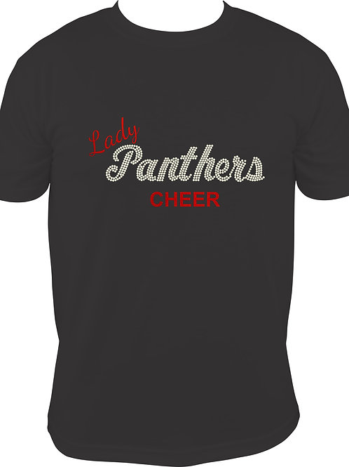 PC Rhinestone T'shirt