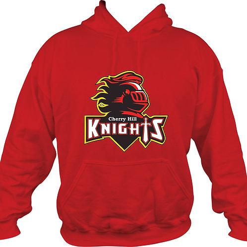 KF Hooded Sweatshirt