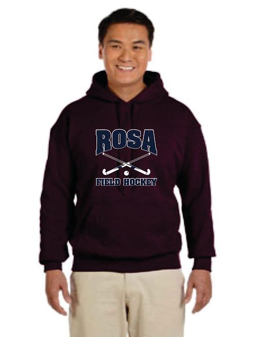 Rosa Hoodie FH