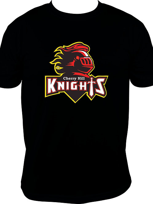 KF T'shirt 50/50