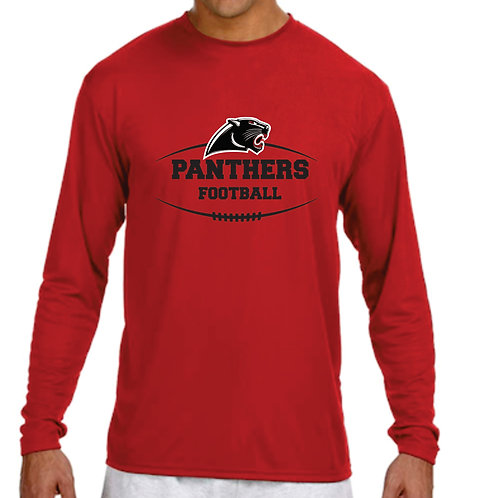PF Long Sleeve T'shirt