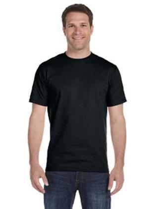EV gildan Tshirt Black