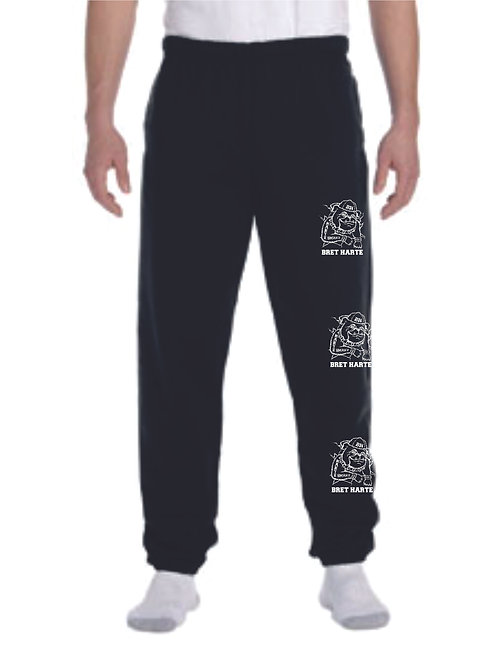 BH Sweatpants Multi Design