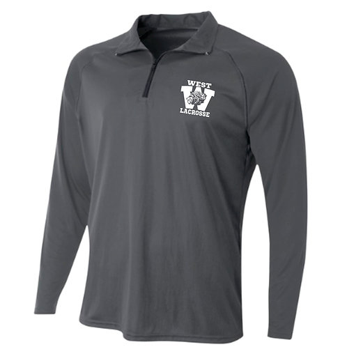 WL 1/4 Zip Performance