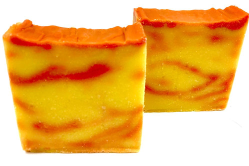 Juicy Pineapple Mango Body Bar