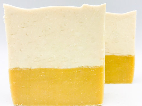 Lemon Meringue Pie Body Bar