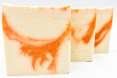 Strawberry Passionfruit Vanilla Body Bar