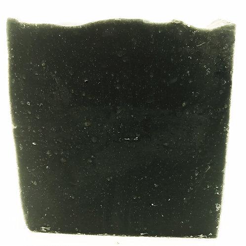 The Black Rock - Face & Body Bar