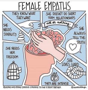 Fake Empaths