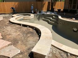 New Pool Start Up