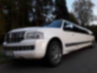 Lincoln Navigator limuzino nuoma