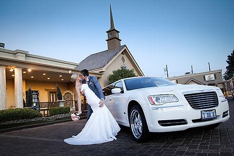 Limuzino nuoma vestuvėms