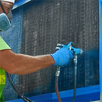 HVAC ARMOR HIGHLIGHTED IN ARTICLE REVIEWING RESTORATIVE TECHNOLOGIES