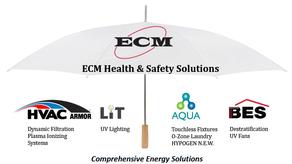 ECM launches Health & Safety Division to Focus Pathogen Control Initiatives!