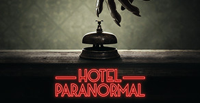 appearing on Travel channel's 'hotel paranormal'