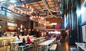 Bow and Arrow Brewing Company.