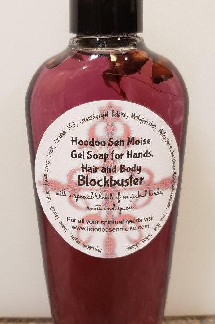Blockbuster Liquid Soap