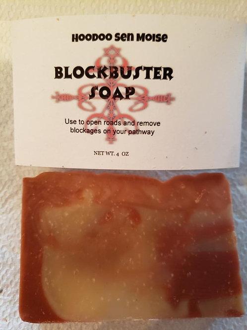 Blockbuster Soap