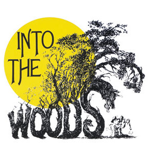 Into the Woods it's time to go...