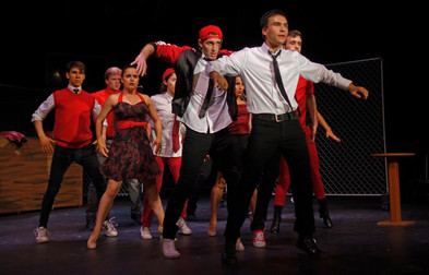 West Side Story (2017)