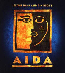 Aida at The Noel S. Ruiz Theatre