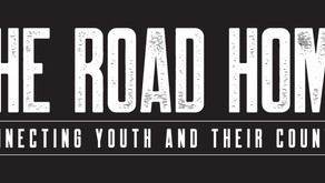 """The light at the end of the tunnel"" - The Launch of the Road Home"
