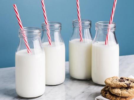 Battle of the Milks