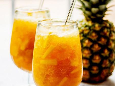 Pineapple Rummy